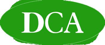 DCA | دی سی ای