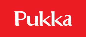 Pukka | پوکا